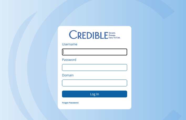 crediblebh logo