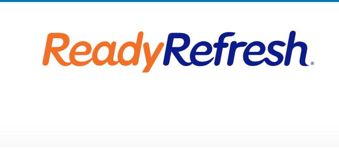 refresh ready logo