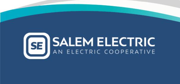 Salem Electric Logo