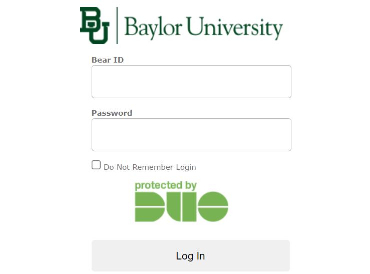 baylor bearweb logo