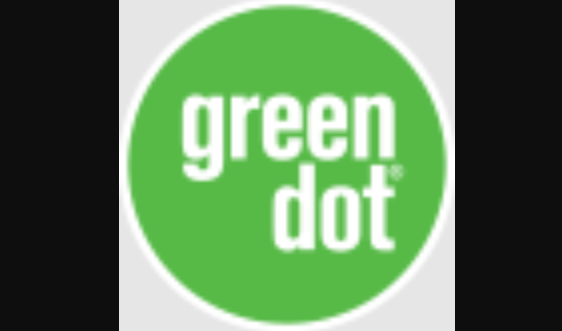 green dot card logo