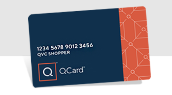 qvc credit card logo