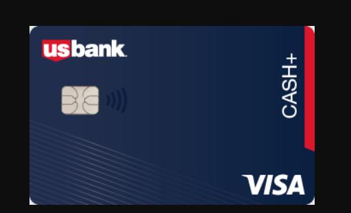 U. S. Bank Card Logo