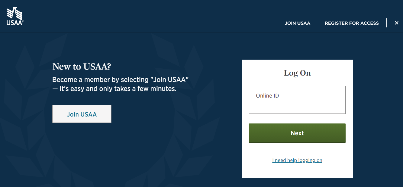 USAA Card Activate